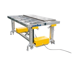 Stół hydrauliczny Roto