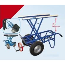 Wózek WTR500 z regulacją wysokości