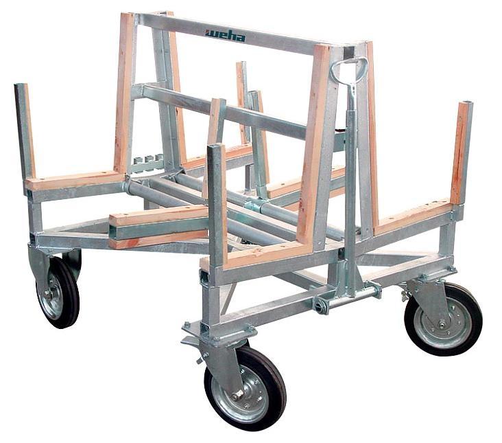 Wózek transportowy MULTI