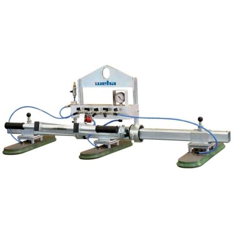 Chwytak podciśnieniowy T900/450