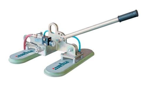Chwytak podciśnieniowy Duo-Lift