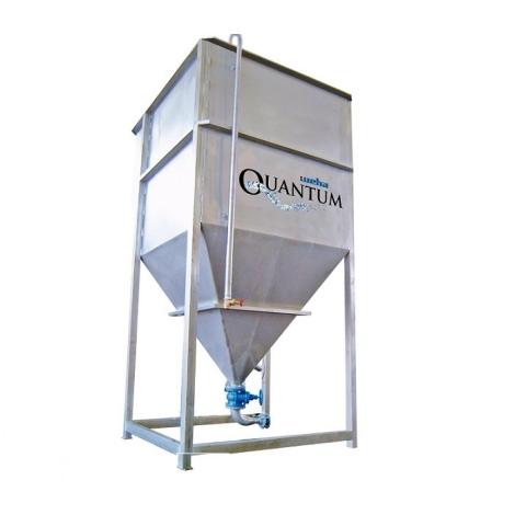 Oczyszczalnia wody Quantum Kompakt 400