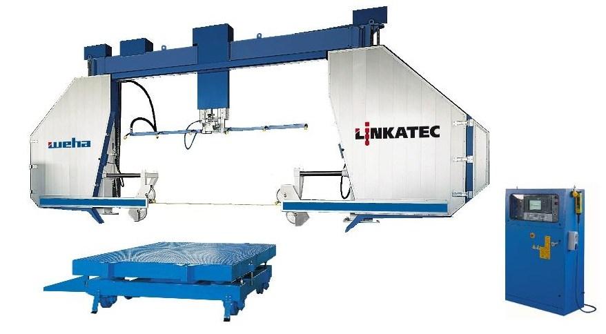 Linkatec Blockcut 4000 Kontur
