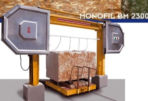 Monofil BM 2300