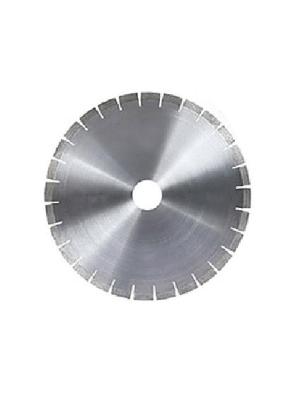 Tarcze diamentowe 250-800mm na mokro