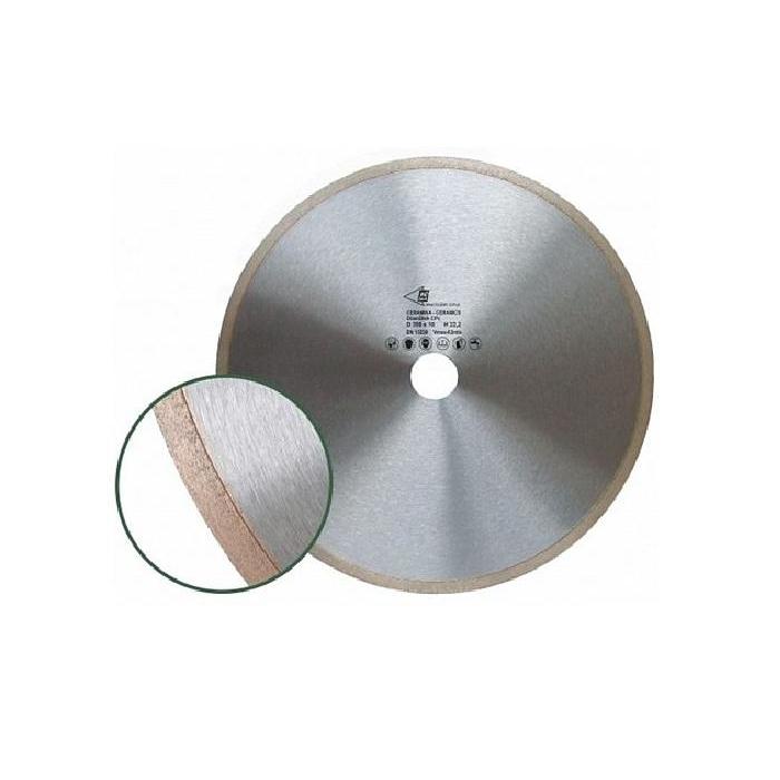 Dia-Tarcza 400/60 Ceramic-line