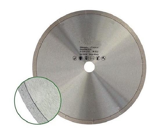 Dia-Tarcza 400/60 SW Ceramic-line DEKTON / LAMINAM