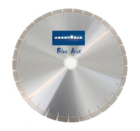 Dia-Tarcza 500/60 SW Blue Arix GR