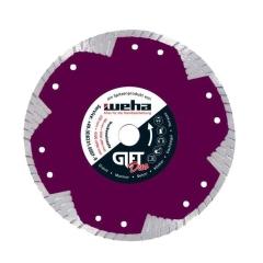 Dia-Tarcza 180/22,2 Gift Duo