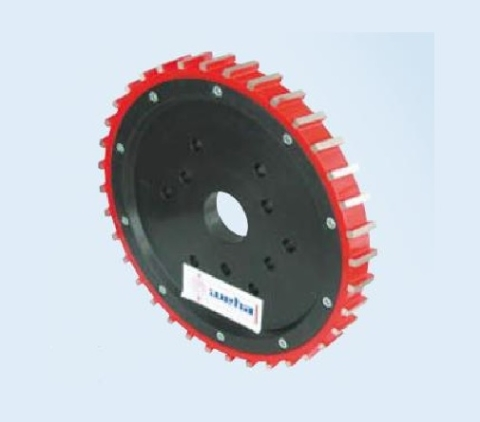 Frez Obwodowy 350mm PVC Marmur