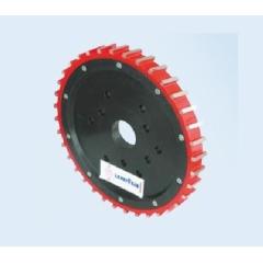 Frez Obwodowy 400mm PVC GR