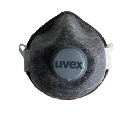 Maska p/pyłowa Uvex SilvAir 7210