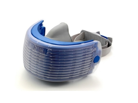 Maska p/pyłowa Air-ACO