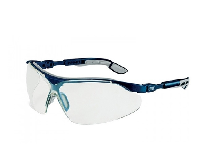 Okulary ochronne Uvex Pheos Blue