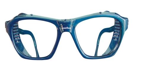 Okulary ochronne szkło klejone