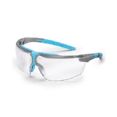 Okulary ochronne Uvex I-3 szkło białe