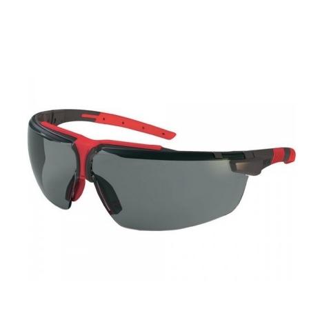 Okulary ochronne Uvex I-3 szkło ciemne