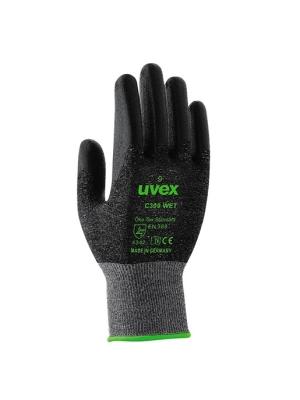 Rękawice Uvex C300 Wet