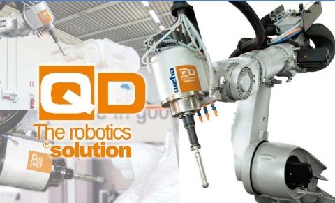Roboty QD