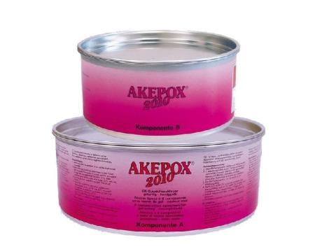 Akepox 2010