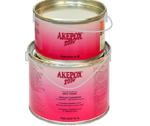 Akepox 2010 -15kg