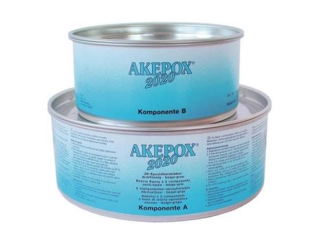 Akepox 2020