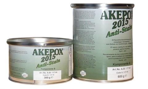 Akepox 2015 Anti-Stein
