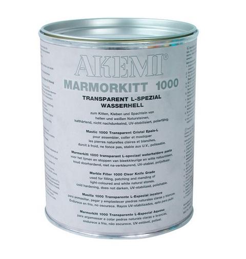 Akemi MK 1000 Transparent L-special Wasserhell