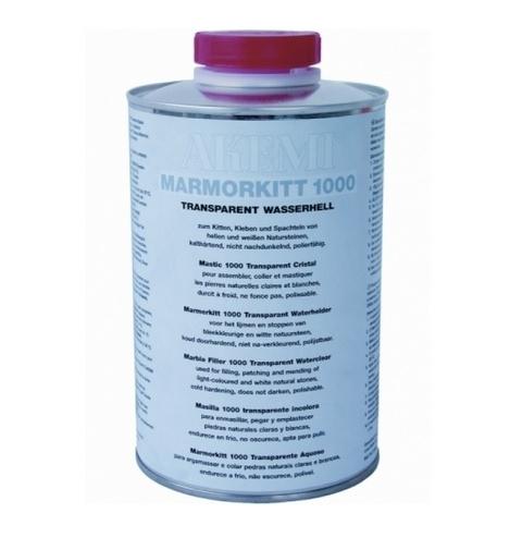 Akemi MK 1000 Transparent  Wasserhell płynny
