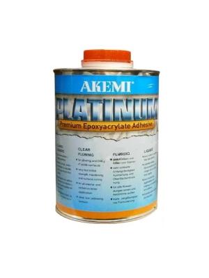 Akemi Platinium