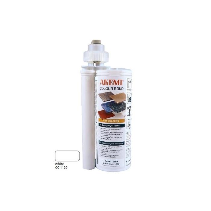 Akemi Colour Bond white #1120