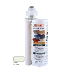 Akemi Colour Bond white #1140