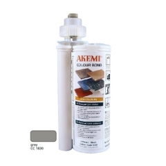 Akemi Colour Bond grey #1830