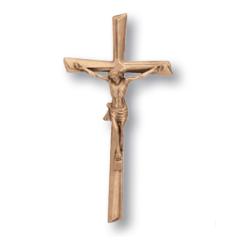 Krzyż z Chrystusem 40 cm