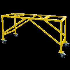 Stół montażowy ZIP Yellow Line