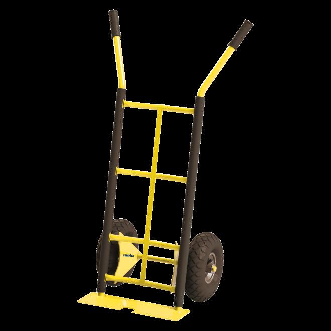 Wózek dwukołowy Yellow Line