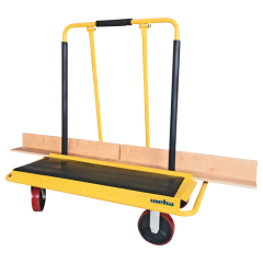 Wózek Buggy Yellow Line