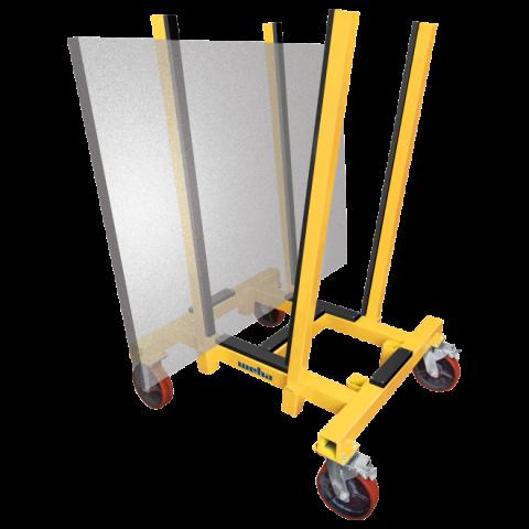 Wózek V-Form  Yellow Line