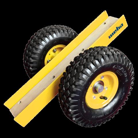 Wózek Jamnik Yellow Line