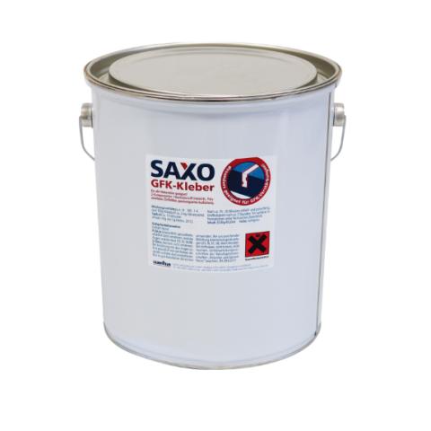 Klej Saxo GFK 8,5kg
