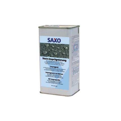 Saxo Stein impragnierung - impregnacja kamienia 5L