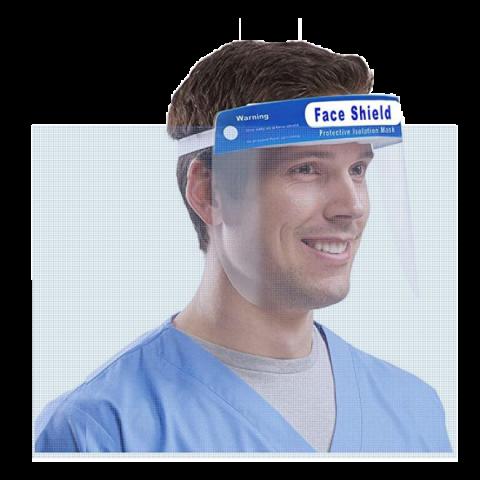 Ochrona twarzy