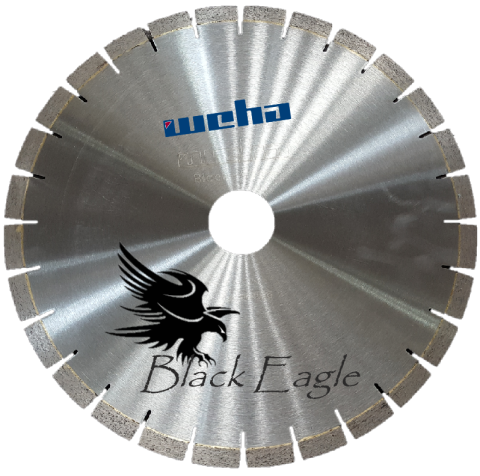 Dia-Tarcza 400/60 SW Black Eagle