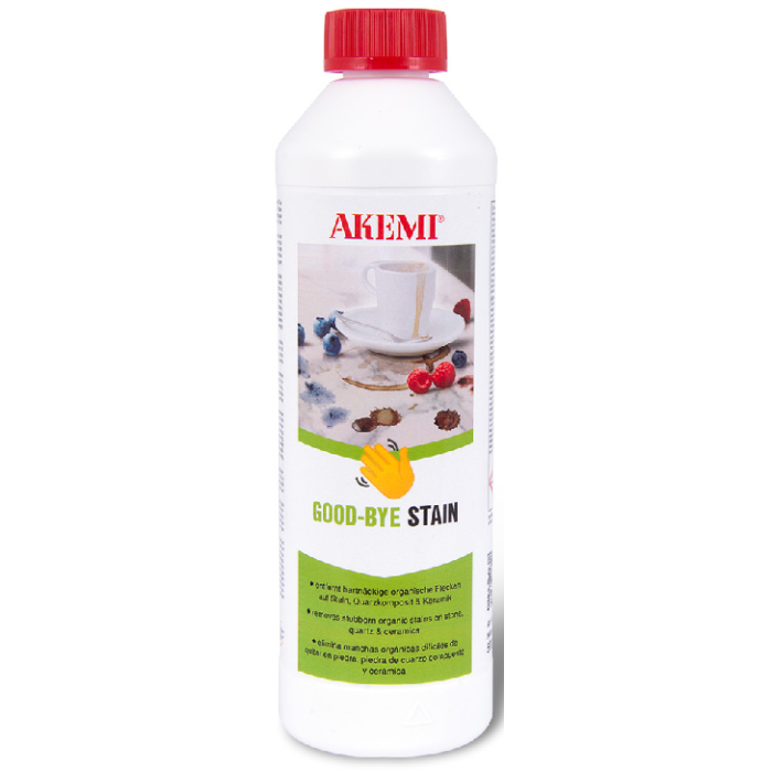 Akami Good-Bye Stein 500ml