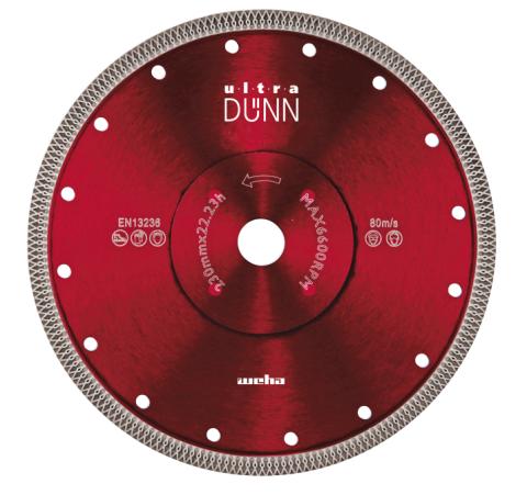 Dia-tarcza 350/60 Ultra-Dunn H8/2,5mm